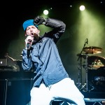 Limp Bizkit at O2 Academy Brixton, London 27/08/2015